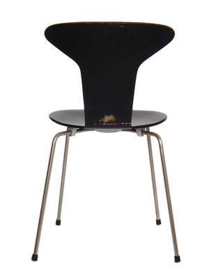 Mid Century Mosquito Chair By Arne Jacobsen For Fritz Hansen 3
