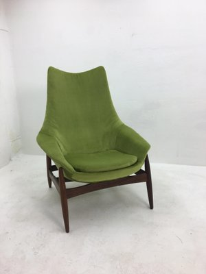Bon Mid Century Lounge Chair By H.W. Klein For Bramin, 1966 1