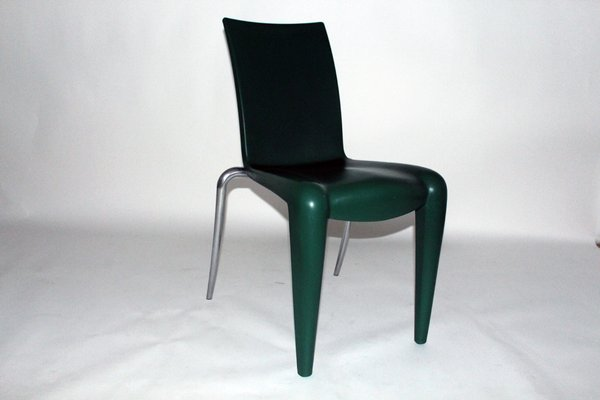 Louis 20 Stuhl Von Philippe Starck Für Vitra, 1990er 3