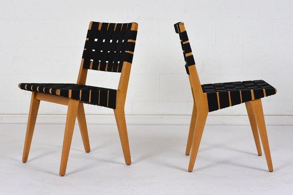 Groovy Mid Century Modern Dining Chairs Set Of 4 Short Links Chair Design For Home Short Linksinfo