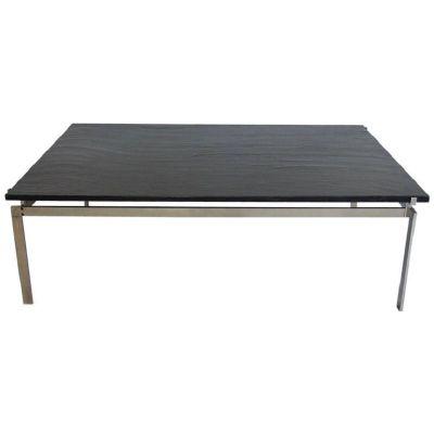 Grande Table Basse Vintage En Vente Sur Pamono