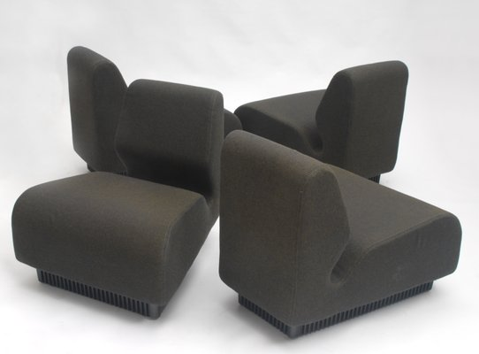 Vintage Modular Sofa By Don Chadwick For Herman Miller For Sale At