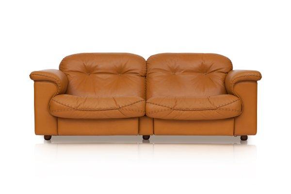 Adjule Ds 101 Sofa From De Sede 1960s 1