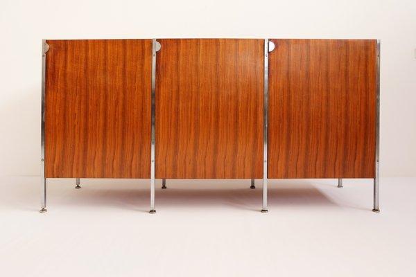 Minimalistisches schweizer sideboard 1960er bei pamono kaufen