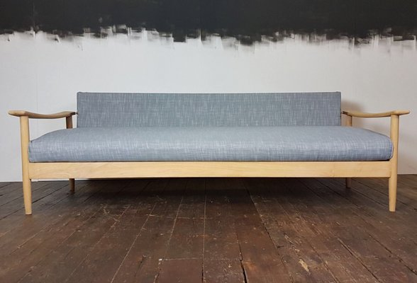 Mid Century Sofa Bed By Guy Rogers For