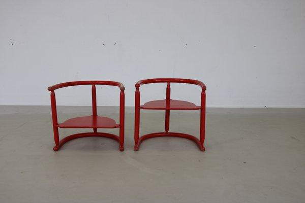 Sedia A Dondolo Per Bambini Ikea : Set da bambino anna con tavolo e due sedie di karin mobring per