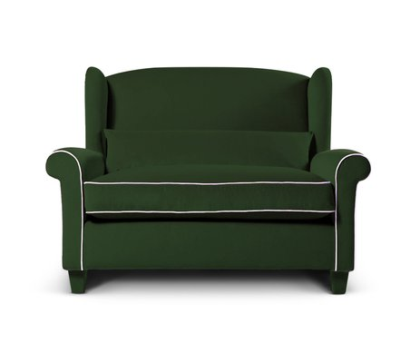 Alexander Sofa From Editions Milano For