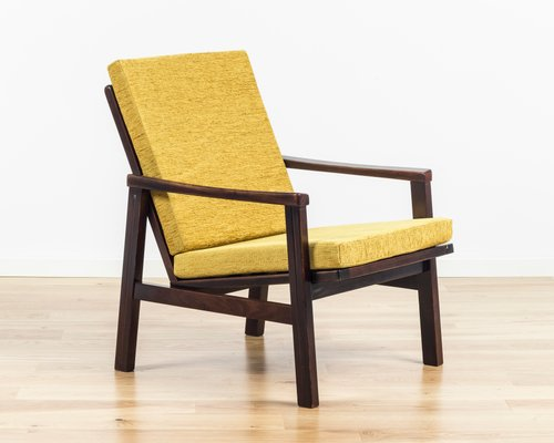 Armchair From Ton 1960s For Sale At Pamono