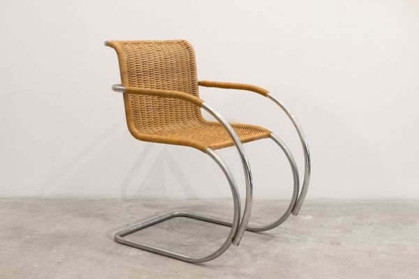 Vintage Side Chair 2