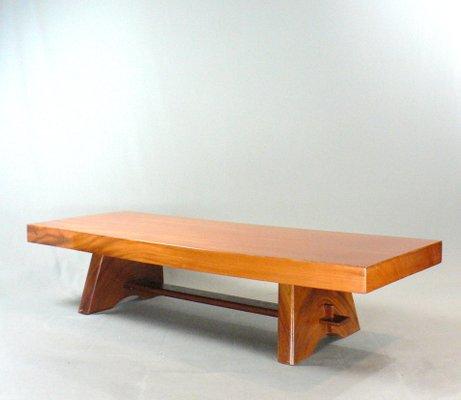 Table Basse Vintage Bois.Table Basse Vintage En Bois Massif