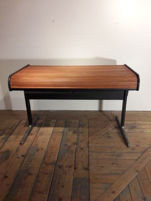 Genial Vintage Action Office Desk By George Nelson For Herman Miller 1