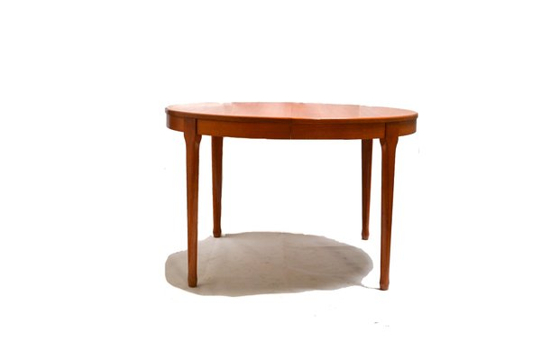 expandable round dining table. Vintage Extendable Round Dining Table From Meubles TV 1 Expandable