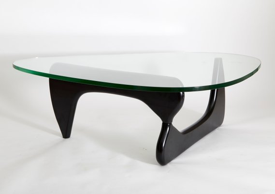 Merveilleux American IN 50 Coffee Table By Isamu Noguchi For Herman Miller, 1944 1