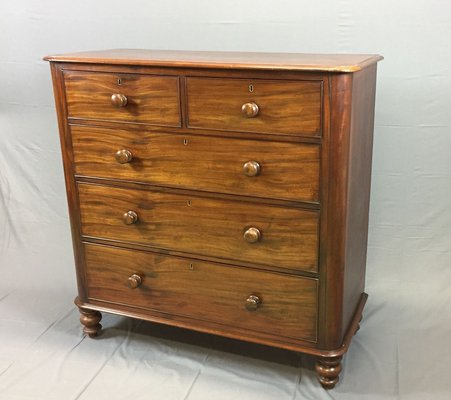 Antique Victorian Commode For Sale At Pamono