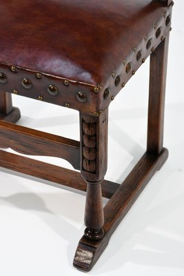 Antique Dining Chairs Set Of 8 En