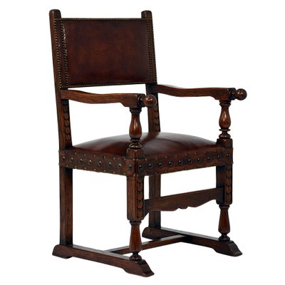 Etonnant Antique Dining Chairs, Set Of 8