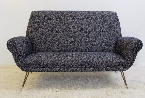 Vintage Italian Sofa