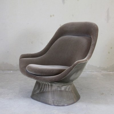Sessel Von Warren Platter Für Knoll International, 1966 2