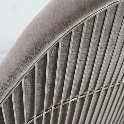Sessel Von Warren Platter Für Knoll International, 1966 8