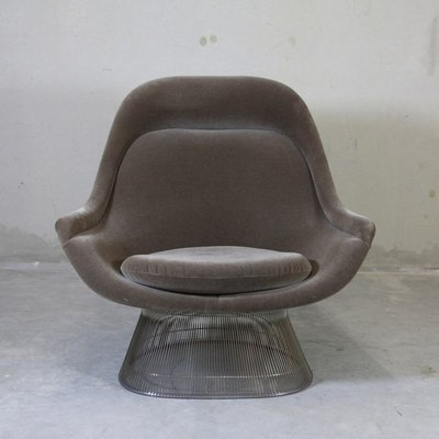 Sessel Von Warren Platter Für Knoll International, 1966 1