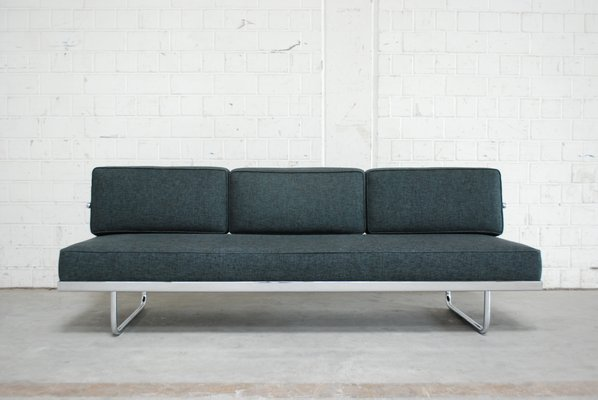 Vintage Lc5 F Daybed By Le Corbusier For Cina 1