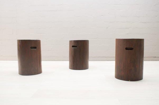 Tronco legno arredamento mobili e accessori per la casa