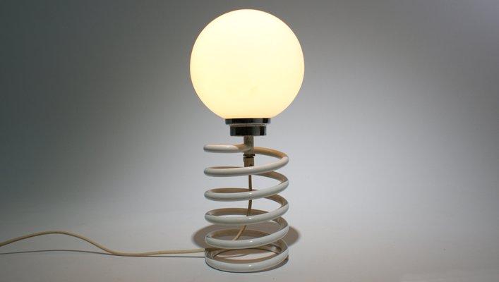Design Vintage Hanglamp.Vintage Spirale Table Lamp By Ingo Maurer For Design M