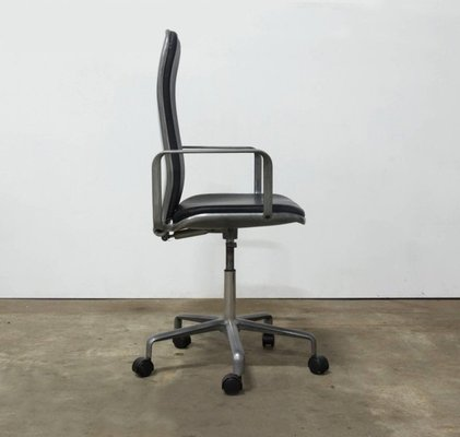 Vintage Office Chair By Frederick Scott For Hille 1970s 2