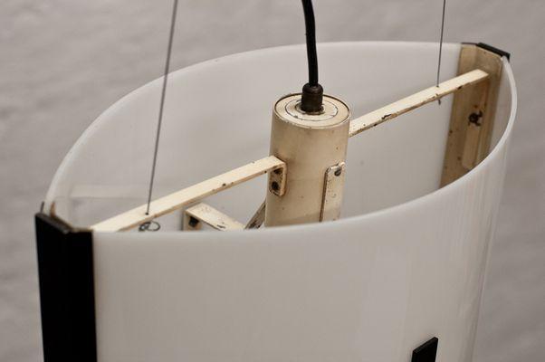 Lampade Da Soffitto Di Design : Lampada da soffitto di stilnovo anni in vendita su pamono