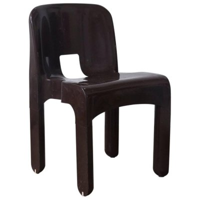Plastique 4867 En Colombo1967 Chaise Par Vente Sur Pamono Joe qMpSUzV