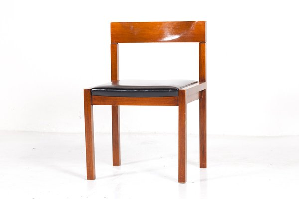 Moderne Esszimmerstühle Von Alfred Hendrickx Für Belform 1950er