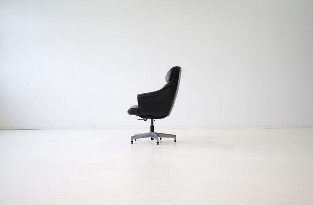 Sedia da ufficio Giroflex di Martin Stoll, anni '60