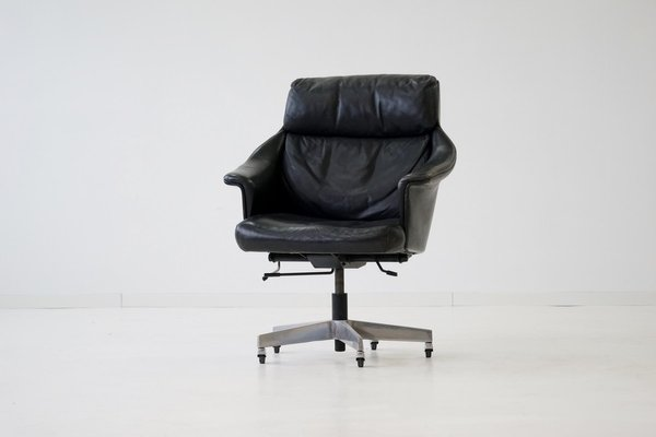 Sedia da ufficio giroflex di martin stoll anni 60 in vendita su pamono
