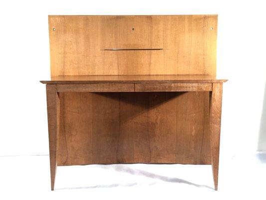 Vintage Desk by Christian Liaigre 1 - Vintage Desk By Christian Liaigre For Sale At Pamono
