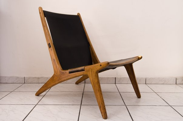 Vintage Hunting Chair by Uno u0026 Östen Kristiansson for Vittsjö 1 : hunting chair - Cheerinfomania.Com
