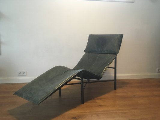 Skye Lounge Chair By Tord Björklund For Ikea 1980s 1