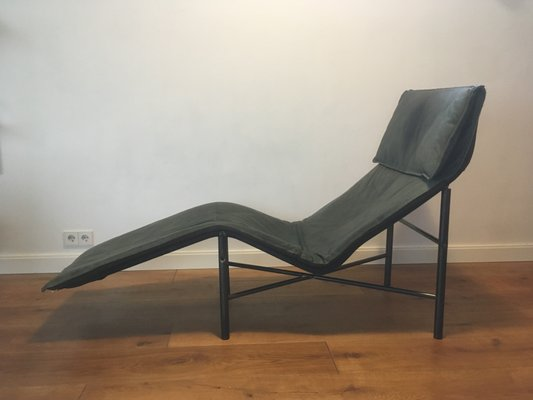 Skye Lounge Chair By Tord Björklund For Ikea 1980s 2