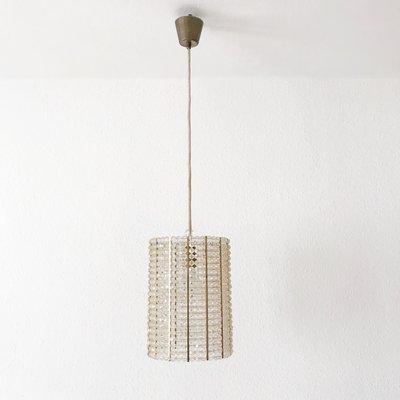 Mid Century Modern Pendant Lamp 1950s For Sale At Pamono