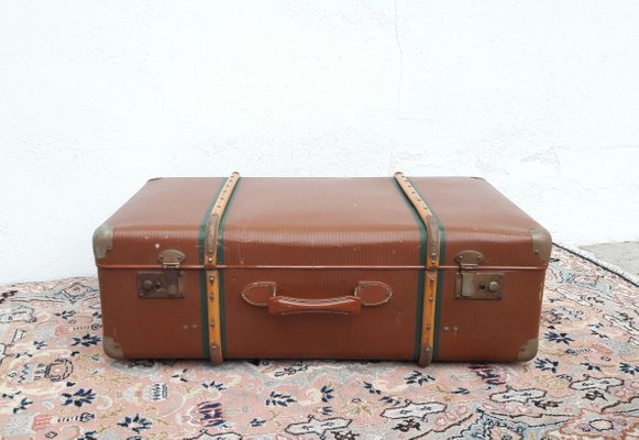 Valigia vintage in vendita su pamono