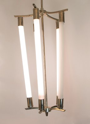 Vintage Art Deco Deckenlampe bei Pamono kaufen