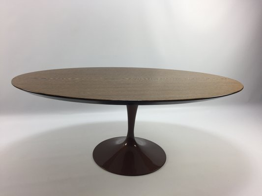 Marvelous Coffee Table By Eero Saarinen For Knoll International 1970S Pabps2019 Chair Design Images Pabps2019Com