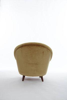Norwegian Egg Chair 1950s 7  sc 1 st  Pamono & Norwegian Egg Chair 1950s for sale at Pamono