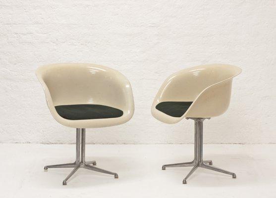Vintage Eames Side Chair la Fonda Base kaufen auf ricardo.ch