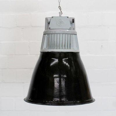 Industrielle Vintage Typ 341 Bauhaus Loft Lampe Von Elektrosvit Bei