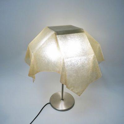 Fazzoletto Lampe von Salvatore Gregorietti für Valenti