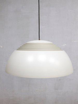 Lampe à Suspension AJ Royal Mid-Century par Arne Jacobsen pour Louis ...