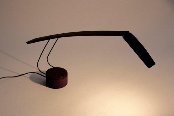 Lampada da tavolo di mario barbaglia e marco colombo per paf