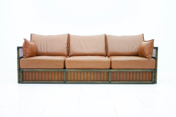 German Three Seater Sofa From Rolf Benz 1978 1