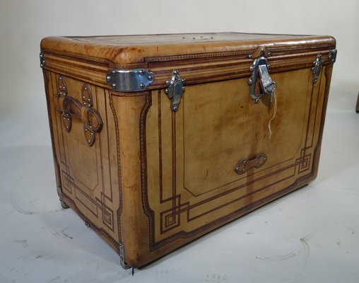 Trunk Courier From Gautier 1890s