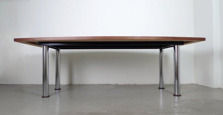Walnuss Tisch 1970er Bei Pamono Kaufen